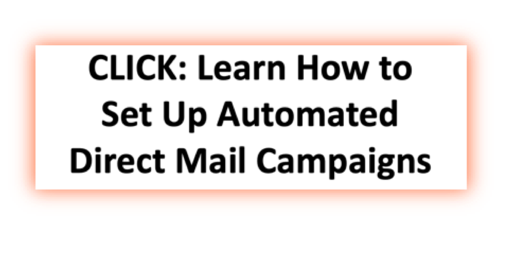 CLICK: Learn How to Set Up Automated Direct Mail Campaigns