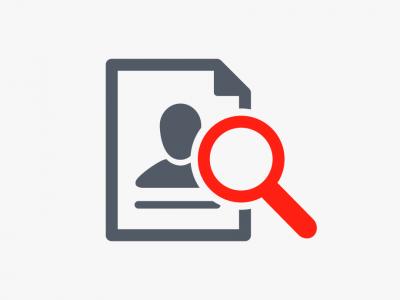 Identify Verification Icon